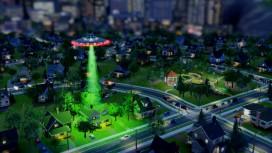 Maxis добавила в SimCity офлайн-режим