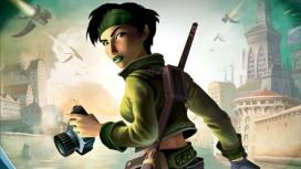 Слух: Ubisoft работает над новой Beyond Good & Evil