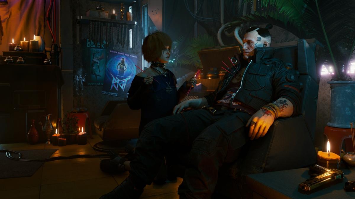 В Cyberpunk 2077 будет намного больше возможностей пройти задание, чем в «Ведьмаке 3»