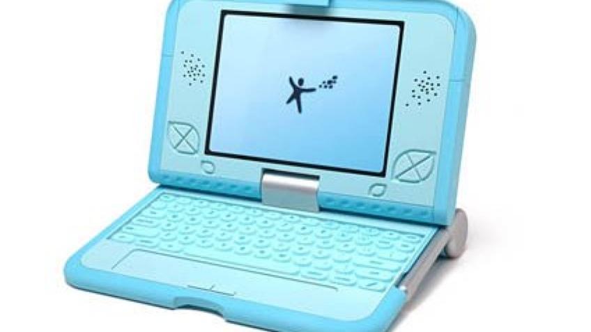 Лаптоп за $100