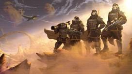 Подписчики PS Plus бесплатно получат Helldivers, а подписчики Xbox Live Gold — Hand of Fate