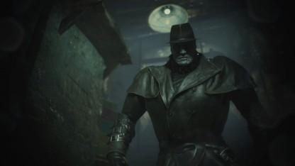 Для ремейка Resident Evil2 сделали мод с песней DMX для Мистера Х