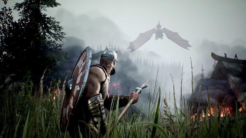 Rune снова переименовали и сделали очередным эксклюзивом Epic Games Store