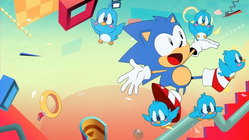 «Вечерняя звезда»: авторы Sonic Mania основали собственную студию