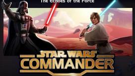 В игре «Звездные войны: вторжение» появятся Люк Скайуокер и Дарт Вейдер