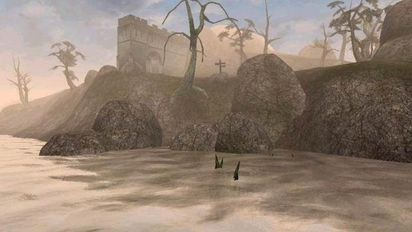Не верьте слухам о Morrowind