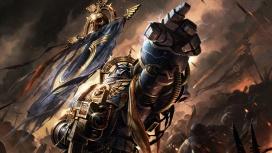 В разработке находится ещё один сериал по вселенной Warhammer 40 000