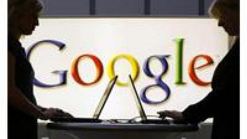 Google – в вашем сотовом телефоне