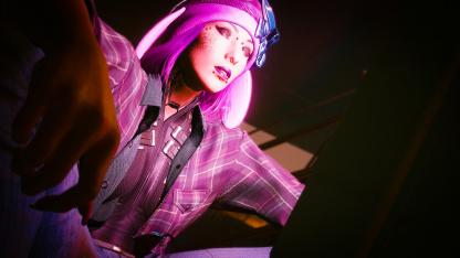 Дополнение к Cyberpunk 2077 выйдет уже в этом месяце?