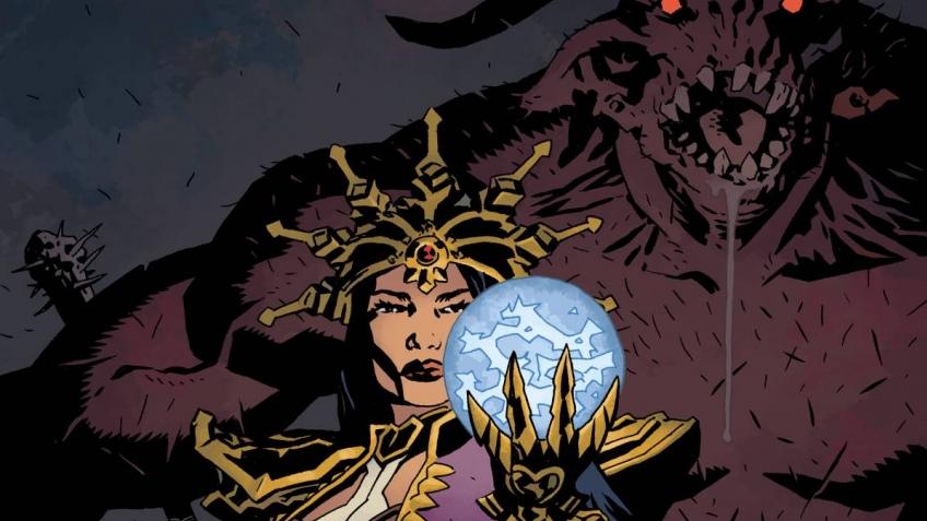 Diablo3 — третье пришествие легенды