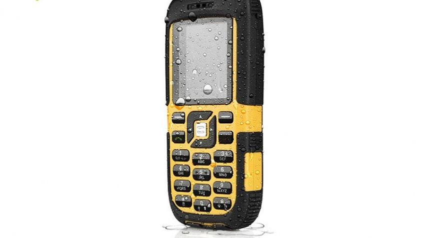 Ударопрочный мобильник