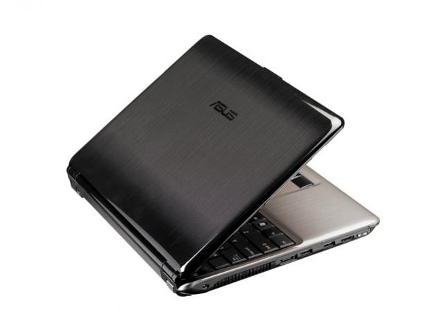 ASUS представила компактный ноутбук N20A