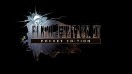 Владельцы смартфонов получат «карманное» издание Final Fantasy15
