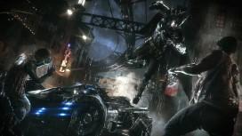 Для PC-версии Batman: Arkham Knight вышел спасительный патч