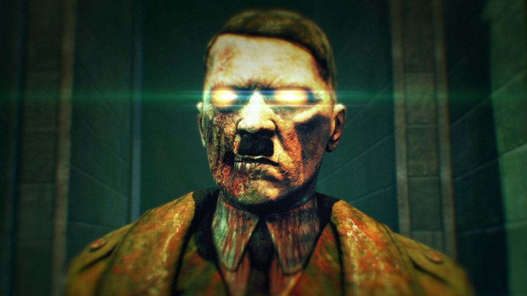 Зомби-Гитлер получил по заслугам в трейлере Zombie Army Trilogy