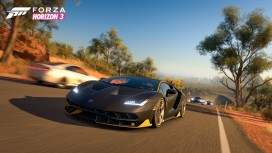 Релизный трейлер Forza Horizon3 посвятили гонкам по австралийским трассам