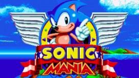Начался прием предварительных заказов Sonic Mania