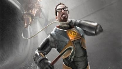 Авторы Half-Life: Alyx объяснили, почему в игре нет культовой монтировки