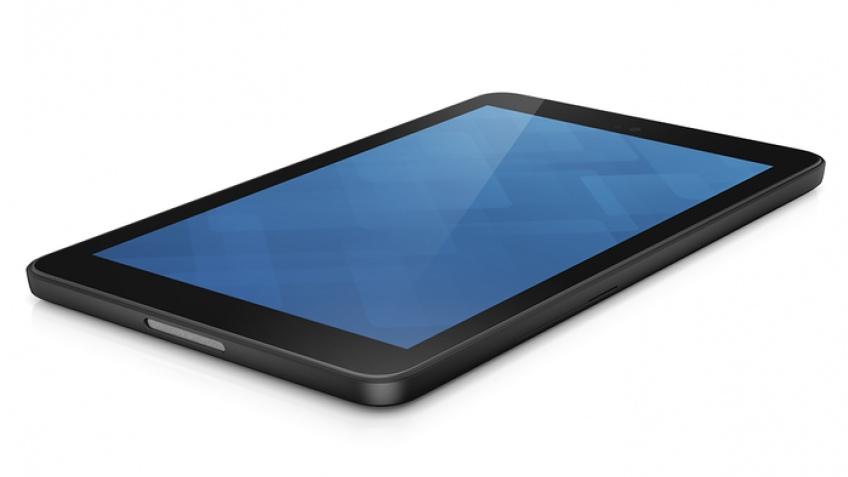 Dell представила в России планшеты Venue