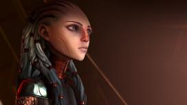 Появились первые кадры нового мультсериала во вселенной «Звёздного пути»