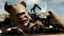 Коммерческий успех God of War не позволил разработчикам взяться за новый франчайз