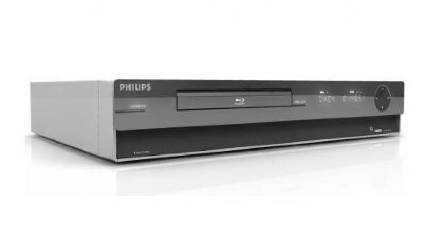 Philips скоро начнет продажи своего BD-плеера