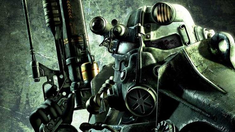 Игры серии Fallout распродают в Steam