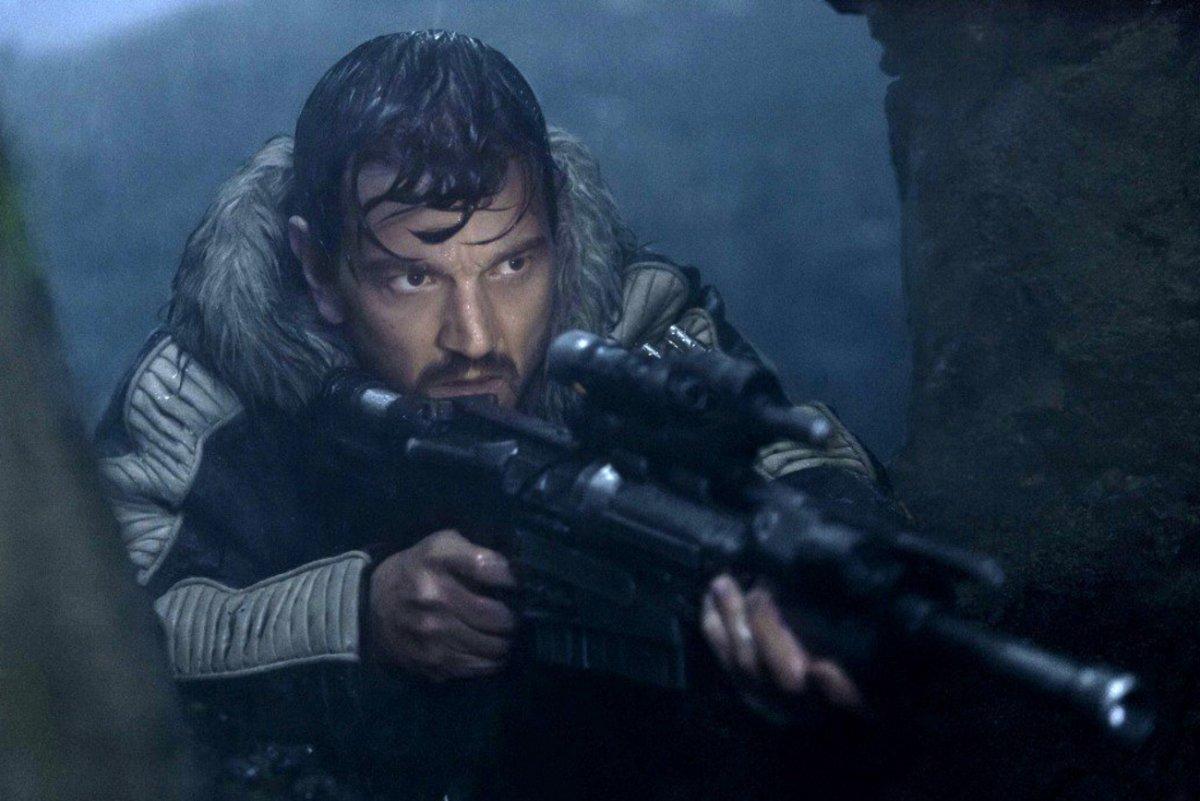 Съёмки сериала «Звёздные войны: Андор» подошли к концу