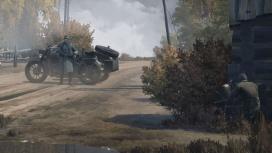 У российской тактики Partisans 1941 появились издатель и страница в Steam