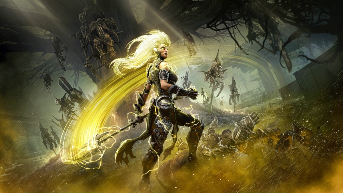 Финансовый отчёт THQ Nordic: Darksiders III превзошла ожидания компании