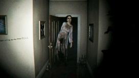 Ютубер показал невиданное до этого поведение призрака Лизы из хоррора P.T.