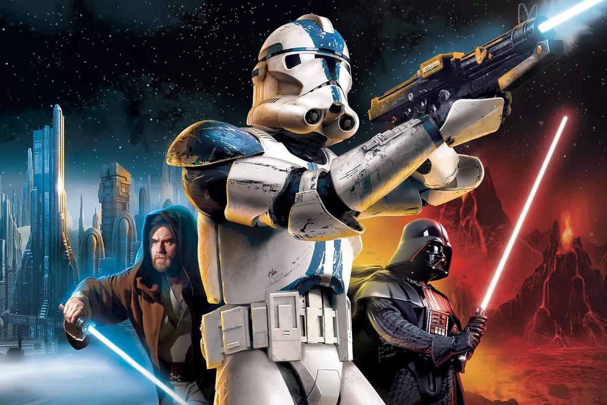 Свежий патч для оригинальной Star Wars: Battlefront II откатили после жалоб игроков