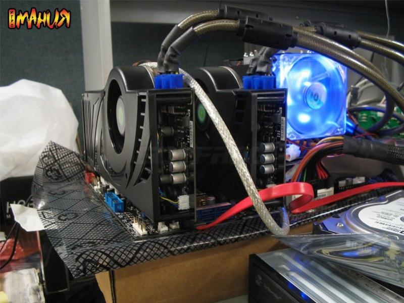 GeForce 8800 Ultra официально