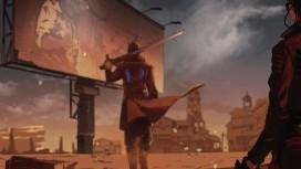 В релизном трейлере God's Trigger представили главных противников