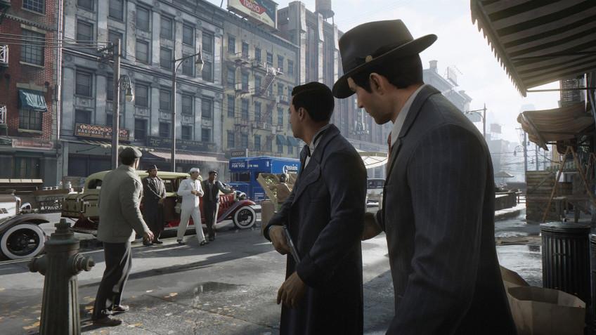 Свежий ролик Mafia: Definitive Edition посвящён городу Лост-Хэвен