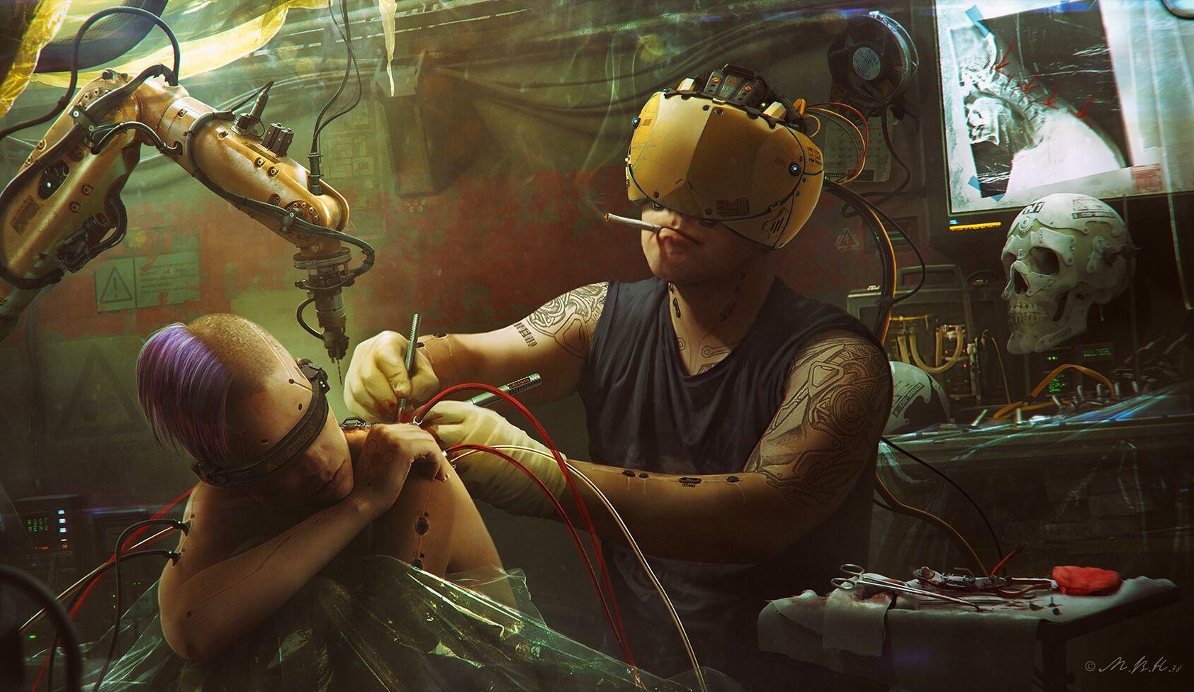 Аналитики: коронавирус и Cyberpunk 2077 принесут CD Projekt миллиард долларов