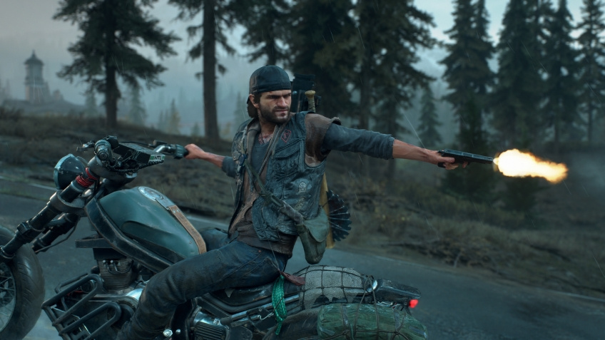 Days Gone выйдет на PC уже18 мая за 2999 рублей
