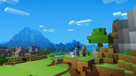 В оригинальную версию Minecraft теперь можно бесплатно сыграть в браузере