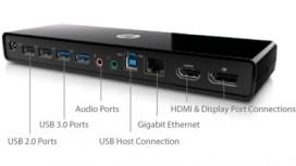 DisplayLink выпустила док-станцию для Microsoft Surface Pro
