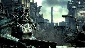 Твиттер ООН использовал скриншот из Fallout3, рассказав о вреде войн
