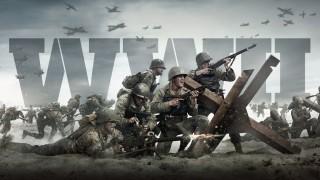 Call of Duty: WWII остаётся на верхушке топа продаж в Великобритании