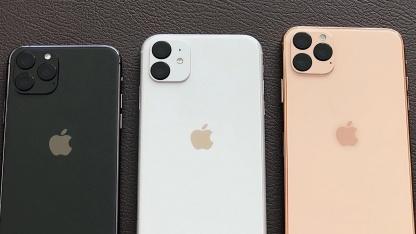 Бета-версия iOS13.2 улучшила качество съёмки на iPhone11
