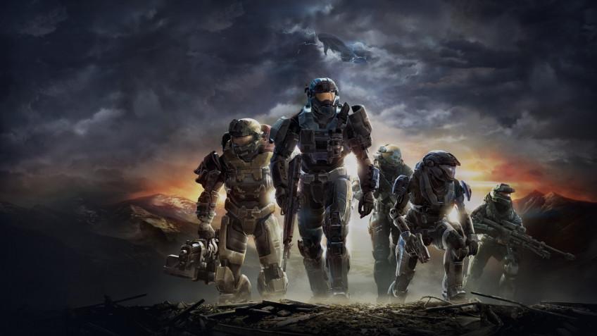 343 Industries прекратит поддержку онлайна в играх серии Halo для Xbox 360