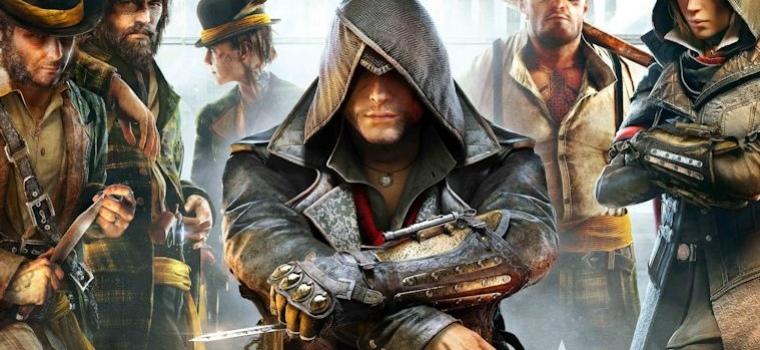 Музыку к Assassin's Creed: Syndicate написал автор саундтрека Journey