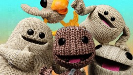 Подписчики PS Plus в феврале получат LittleBigPlanet3 и Not A Hero