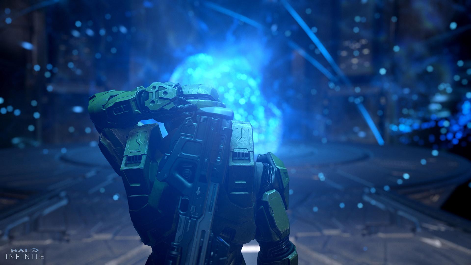Официально: мультиплеер Halo Infinite будет бесплатным