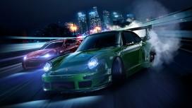 Новая Need for Speed выйдет в 2017 году