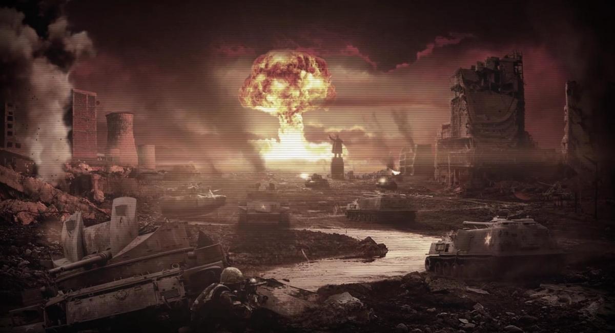 Отечественная постапокалиптическая ATOM RPG выйдет на этой неделе