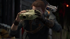 В Star Wars Battlefront II можно будет найти дройдеков