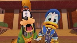 Утечка: предыдущие части Kingdom Hearts выйдут на Xbox One в течение24 часов